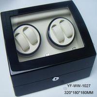 watch winder,jewelry box,winder,wooden box,leather box,perfume box