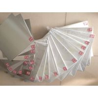 magnesium alloy sheet