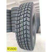 radial tire for truck 12R22.5