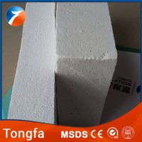 furnace and kiln ceramic fiber board