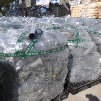 Soft PVC Regrind Plastics Scraps thumbnail image