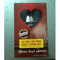 Sell DAILY COFFEE KIT - VIET DELI COFFEE