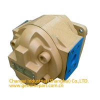 Pump SDLG construction machinery parts