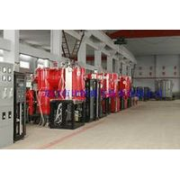Ion plating equipment