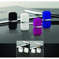 Small size OTG series COB USB flash drive with lid thumbnail image