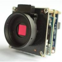 Network Basic MP Ambarella WiFi 720P IP Camera Module Boards