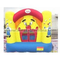 inflatable castle T-357