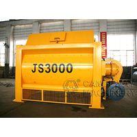 3000L Concrete Mixer
