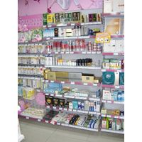 store display stand