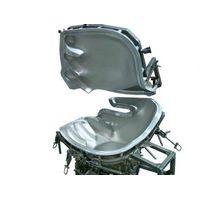 Rotational Molding Plastic Chair Mould, Plastic Furniture Mould, Aluminum Roto Mold