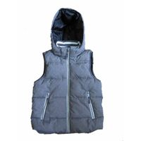 Boys polyfilled vest