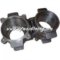 OEM and HIgh Quality Cast Iron Parts with ISO Certification thumbnail image