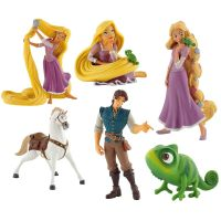 Disney figure , plastic toy , pvc figure ,