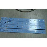 Factory price LED light flashing RGB PCB strip lamp