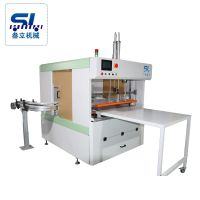Factory High Quality PVC Bag Packing Machine For Empty Bottle Production Line
