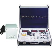 didactic educational equipment training device/ ES7404C PMT (Photomultiplier Tube) Experiment Appara