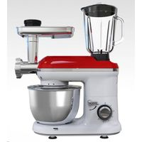 multifunctional stand mixer witn blender and meat grinderSM-1301BM