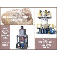 Calcite Industrial Ultrafine Powder Grinder thumbnail image