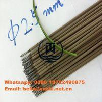 China E4043 Aluminum electrode,welding rods manufacturer,price