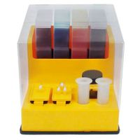 ELASTOMERIC PUMP TYPE auto ink recharger (ink refill machine for HP,CANON