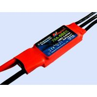 MayTech MT70A-SBEC ESC (ESC for RC airplanes and Helicopters) thumbnail image