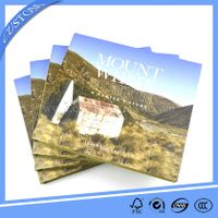landscape hardcover book printing book printers in china thumbnail image