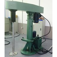 High Speed Disperser for Paint, Ink, Pigment Premixing