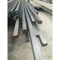 Cold drawn special-shaped steel