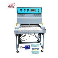 pvc rubber patch machine thumbnail image