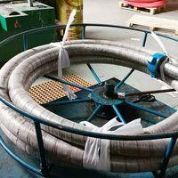 high pressure rotary vibrator hose with API certificate thumbnail image