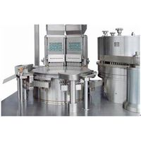 NJP-2000 AUTOMATIC CAPSULE FILLING MACHINE