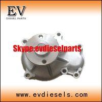 Kubota V3300 V3800 engine parts water pump thumbnail image