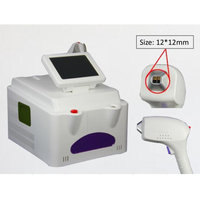Diode Laser 808nm SHR Hair Removal