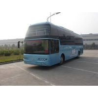 Bus and Bus Chassis (SLG6129C3WZR)