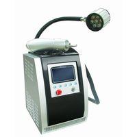 na yag laser tattoo removal device
