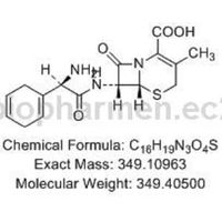 Customized All Kinds of Cephradine and Related Products thumbnail image