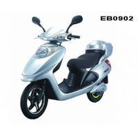 CE city fan electric bicycle