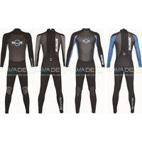Full Diving long sleeve neoprene wetsuits windsurfing spring surf -159