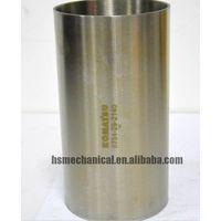 PC200-8 4D107/6D107 3904167 cylinder liner excavator engine thumbnail image