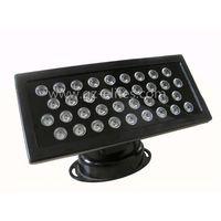 36*1W RGB LED Wall Washer Light IP65 thumbnail image