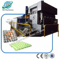 egg tray machine from China factory