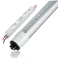 t8 Led Tube Lighting cul ul with internal or External Driver u shape ballast compatible direct wire
