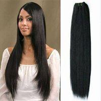 wholesale 100% Brazilian unprocessed virgin human hair weaving thumbnail image