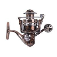 Contemporary Hotsell Chinese Metal HM2000-7000 Spinning Fishing Reel