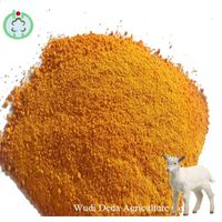corn gluten meal min60% protein for sale thumbnail image