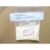 Medicine Grade Beginner Muscle Building Steroids Powder Methyltrienolone 965-93-5