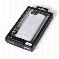 2100mah Mophie External Rechargeable Backup Battery Packs Power Charger Pack for iPhone 5 5S