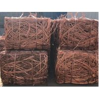 High Purity and Competitive Price scrap copper