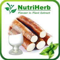 Natural Wild Yam Extract 98% Diosgenin