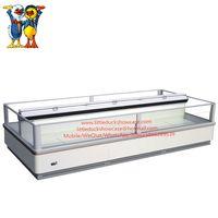 Top Selling Supermarket Horizontal Fridge Freezer